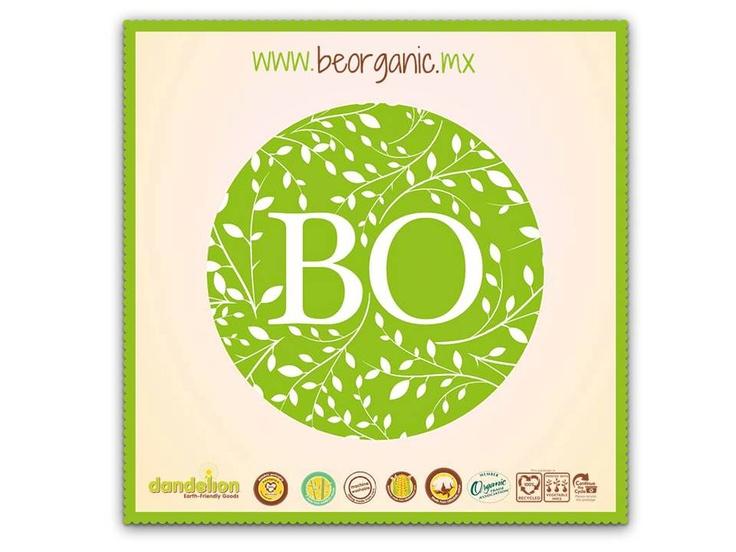 ¡Los mejores productos orgánicos para bebés, mamás y niños en México!