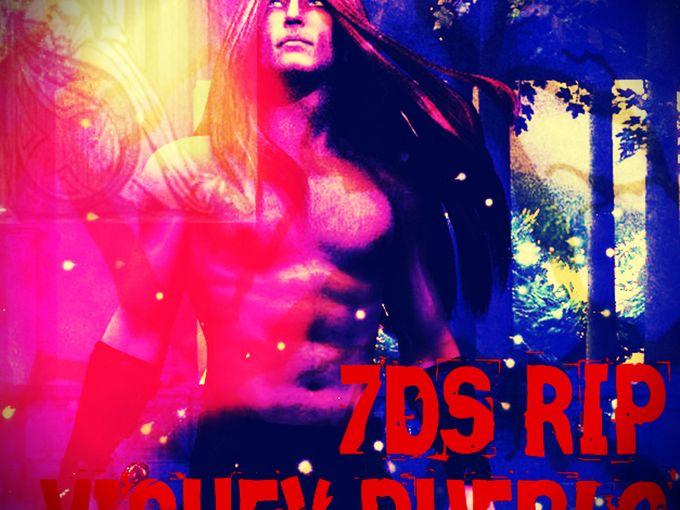 7DS:Pride Which sinful demi-god do you desire? #novel&amulet; by Vichey Pueblo — Kickstarter