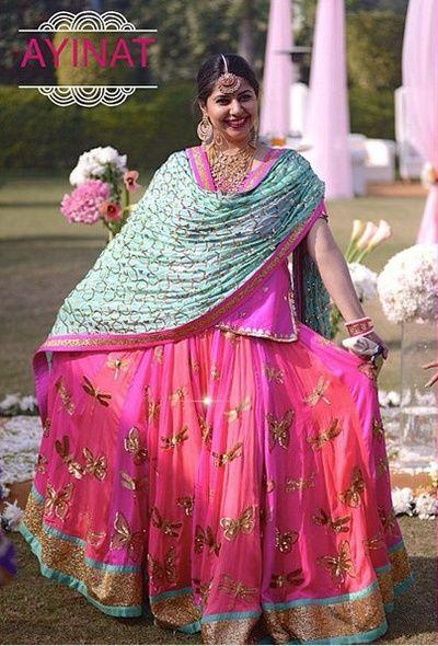 Ayinat by Taniya o Conner Info & Review | Bridal Wear in Delhi NCR | Wedmegood