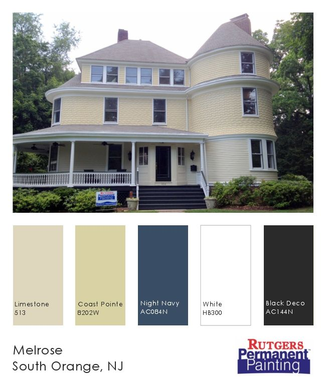 20 best images about inspiring colors on pinterest for Classic house painting