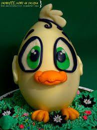 uova di pasqua decorate - Cerca con Google