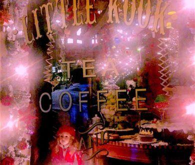 «Little Kook» Εδώ τα Χριστούγεννα έχουν άλλο άρωμα, άλλο χρώμα και άλλη… γεύση!
