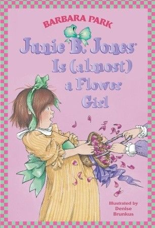junie b jones christmas book