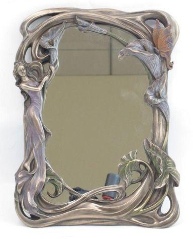 "Проект: Рамы для зеркал. — Фирма "" СПАС "" (Тантьема) — MyHome.ru"