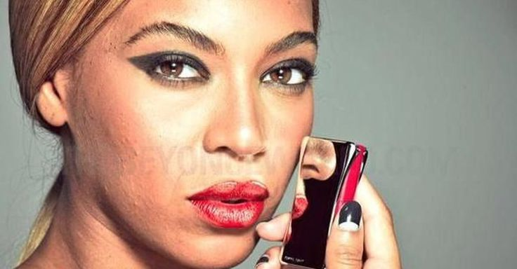 A website leaked hundreds of allegedly unretouched images of Beyoncé, creating major backlash with the singer's fans.