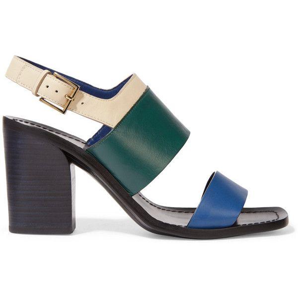 The 25  best Teal high heels ideas on Pinterest | Mint green shoes ...
