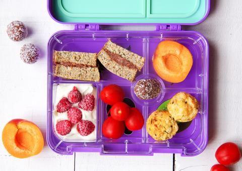Kiwi Box - Bento Lunch Box NZ, LunchBox Inc. School Lunch Boxes NZ