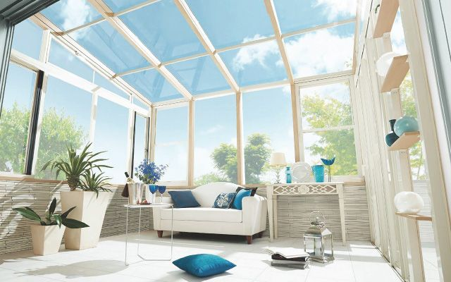 LIXIL|ガーデンルームスペシャルサイト