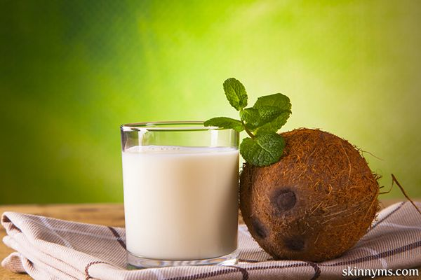 5 Reasons to Eat More Coconut