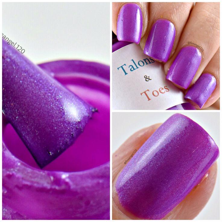 Neon Nail Polish Online: 25+ Best Ideas About Neon Purple Nails On Pinterest