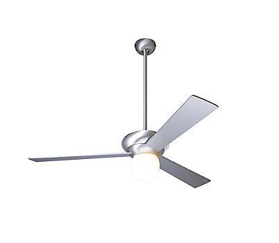 Altus Ceiling Fan with Halogen Light