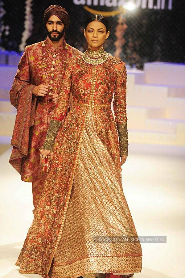 Sabyasachi at Amazon India Fashion Week Autumn-Winter 2015 ...... Also, Go to RMR 4 awesome news!! ...  RMR4 INTERNATIONAL.INFO  ... Register for our Product Line Showcase Webinar  at:  www.rmr4international.info/500_tasty_diabetic_recipes.htm    ... Don't miss it!