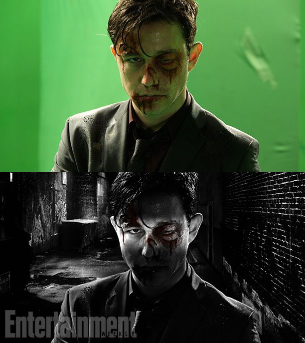 Image result for sin city greenscreen