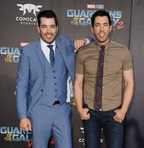 Biography & Wiki - Jonathan & Drew Scott Net Worth