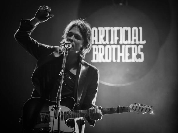 Artificial Brothers | Beim Indie Kollektiv im #Magnet Club #Berlin