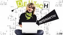 Deutsch Interaktiv free German courses online