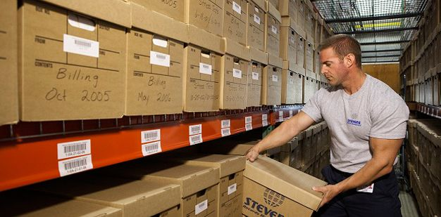 Are you looking for records management, inventory management, document storage, scanning and/or shredding services for your business? Let Stevens Records Management help!