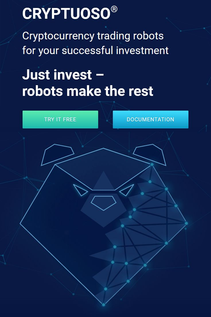 cryptocurrency trading automation