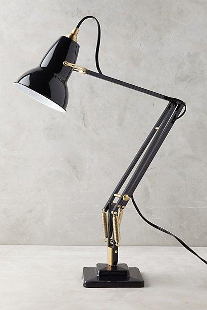 Anglepoise Original 1227 Desk Lamp #anthropologie $380