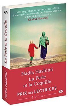 La Perle et la Coquille - Prix des lectrices 2016 de Nadi…