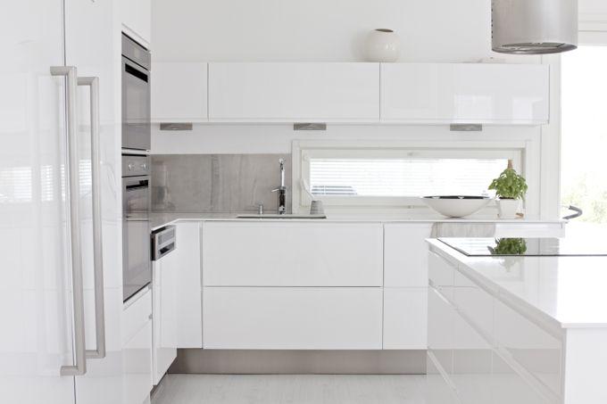 välitilan ikkuna keittiö - Google-haku