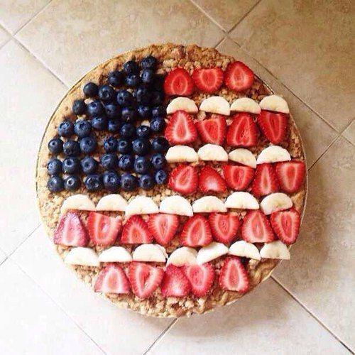 FOOD yummy -  #food -  american leg