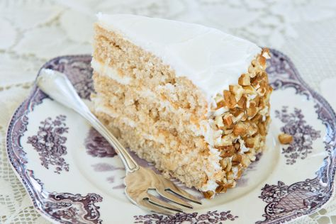 This is absolutely the best and easiest Hummingbird Cake in the world! Use very ripe bananas, the blacker the better. Bake this for picnics and potlucks, brunch or birthdays, or just because you are hungry for Hummingbird Cake. Easy Hummingbird Cake   Save Print Ingredients Cake: 1 package (18.25 ounces) Cake Mix Doctor Simply Yellow […]