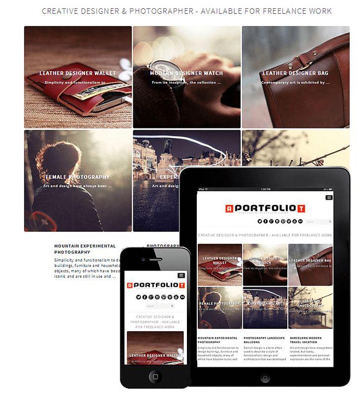 responsive_portfolio_theme_-_freeportfolio_responsive_wordpress_thema