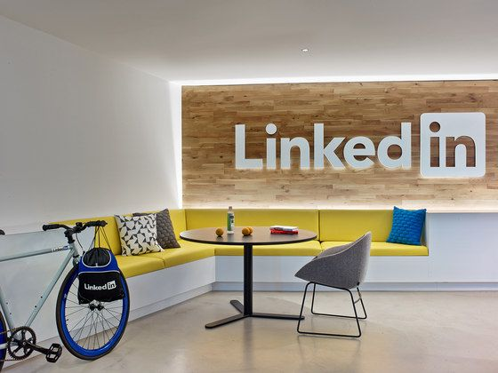 A strong sense of LinkedIn identity emerges from a design that encourages staff to work, play and socialize as a team. LinkedIn continues to grow rapidly..