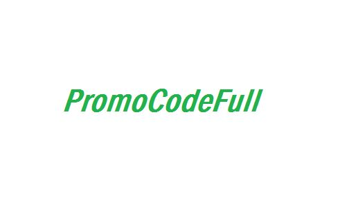 PromocodeFull  -  Fresh Coupons, Promo codes and Cashback offers