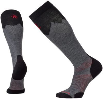 The right gear can make or break any expedition. That's why we've created these Merino wool socks, our most technical mountaineering socks ever