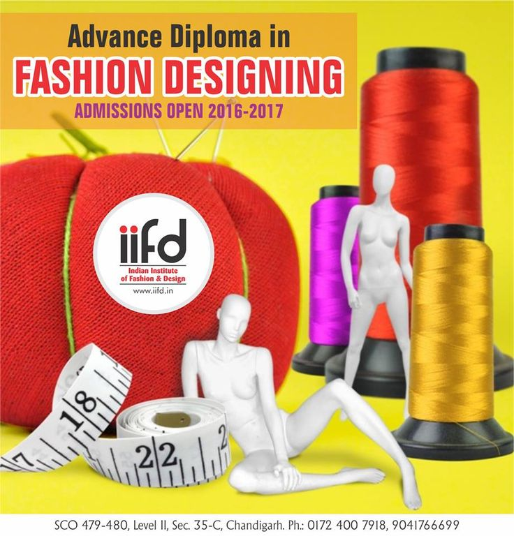 Advance Diploma in Fashion Designing  Admission open !!!  Contact immediately IIFD for admission Fill online application form @ www.iifd.in  #iifd #chandigarh #best #fashion #designing #institute #chandigarh #mohali #punjab #design #admission