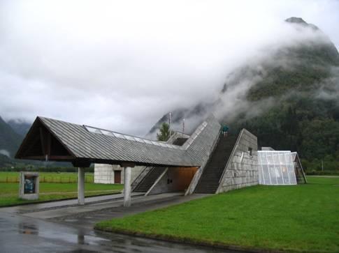 aukrust museum