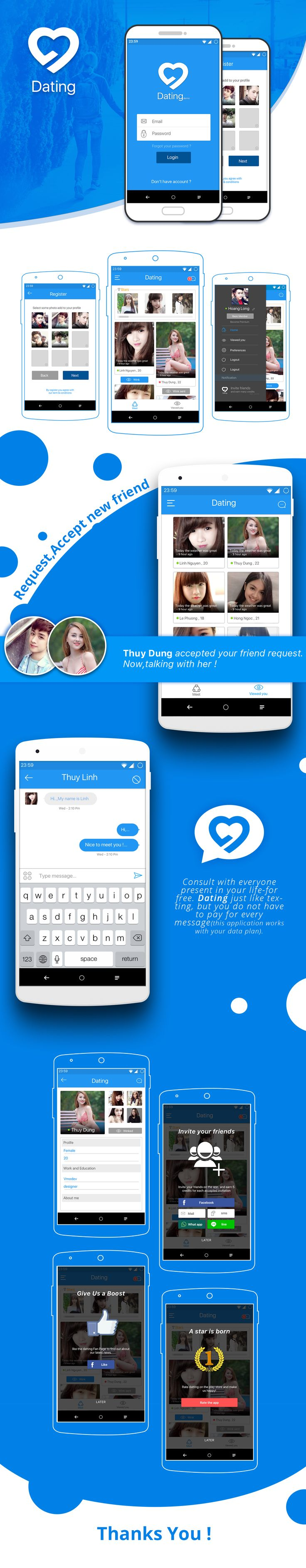 "Check out my @Behance project: ""Dating_design mobile App"" https://www.behance.net/gallery/41486245/Dating_design-mobile-App"