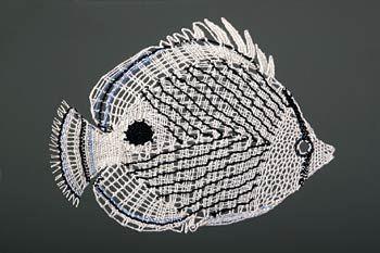 ГРАФИКА Рыбка II.  - Нажмите для увеличения изображения