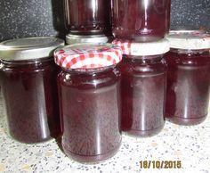 Rezept Glühweingelee von Hörmsch - Rezept der Kategorie Saucen/Dips/Brotaufstriche