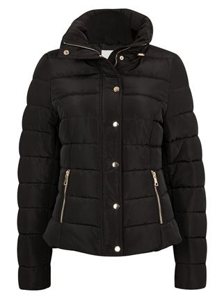 Jacket | 7167795 | Black | Cubus | Worldwide