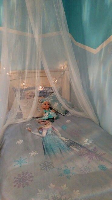 Best 20 Frozen Bedding Ideas On Pinterest