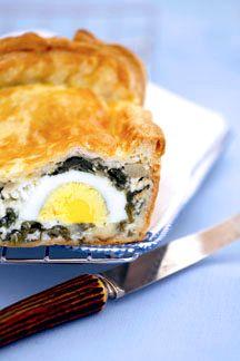 DeLallo website: Easter Lunch   Italian Pasqua Food & Traditions