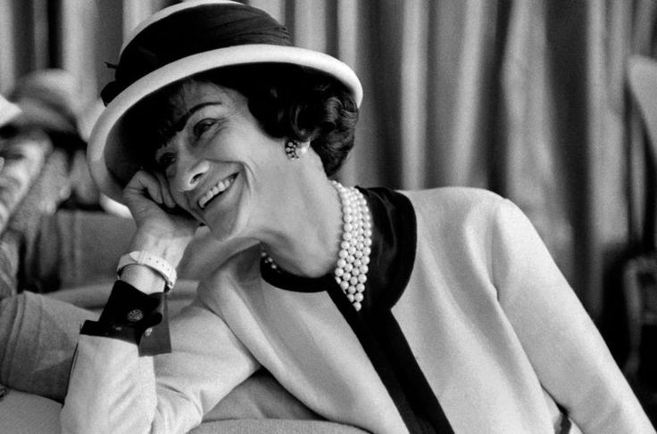 Top 20 Coco Chanel Quotes - Matchbook Magazine