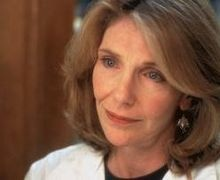 Jill Clayburgh was an American actress. She received Academy Award nominations for her roles in An Unmarried Woman & Starting Over. Clayburgh had chronic lymphocytic leukemia for more than 20 years before dying from the disease at her home in Lakeville, Connecticut, on November 5, 2010. She was 66. The movie Love and Other Drugs was dedicated to her memory. The 2011 film Bridesmaids was Clayburgh's final theatrical appearance.
