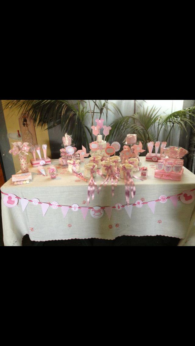Sweety buffet
