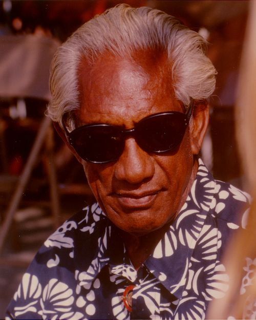 """"""" Duke Kahanamoku """" ... Duke Paoa Kahinu Mokoe Hulikohola Kahanamoku (Honolulu, 24 Aug.1890 – Honolulu, 22 Jen.1968)"""