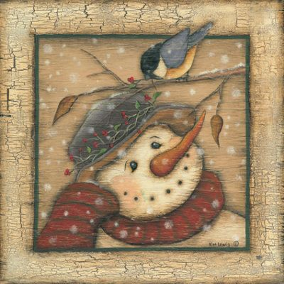 SNOWMAN *