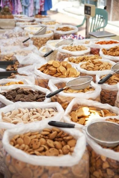 variety  korea snack