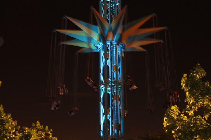 Allou! Fun Park, Greece