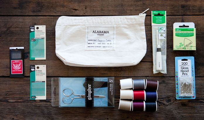 Alabama Chanin es una compañía Norteamericana que utiliza como hilo conductor de sus diseños los principios del Slow Design Movement. Sus objetivos; conservar y celebrar las tradiciones y técnicas …