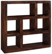 I SO want to build this - Maldives Wide Bookcase, Home Decorators Collection