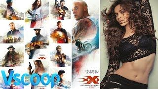Deepika Padukoneupcoming film 'xXx: Return of Xander Cage'Release In India Before World Wide Release #Vscoop | @veblr  #coming #soon #Cinema #HollywoodMovie #ActionFilm Release dates: January 14, 2017