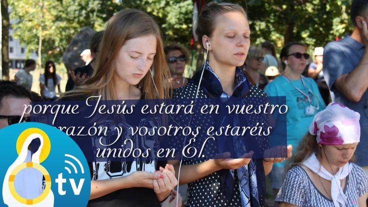 Medjugorje - Mensaje del 25 de septiembre de 2016 a Marija